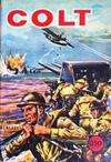 Cover for Colt (Edi-Europ, 1966 series) #15