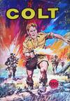 Cover for Colt (Edi-Europ, 1966 series) #17
