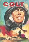 Cover for Colt (Edi-Europ, 1966 series) #19