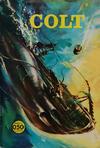 Cover for Colt (Edi-Europ, 1966 series) #1