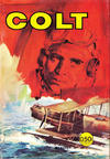 Cover for Colt (Edi-Europ, 1966 series) #10