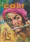 Cover for Colt (Edi-Europ, 1966 series) #4