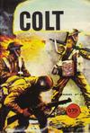 Cover for Colt (Edi-Europ, 1966 series) #24