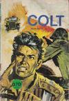 Cover for Colt (Edi-Europ, 1966 series) #35