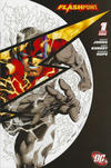 Cover Thumbnail for Flashpoint (2011 series) #1 [2011 Canada Fan Expo Exclusive]