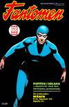 Cover for Fantomen (Semic, 1963 series) #5/1971