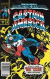 Cover Thumbnail for Captain America (1968 series) #400 [Australian]