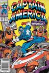 Cover Thumbnail for Captain America (1968 series) #385 [Australian]