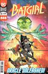Cover for Batgirl (DC, 2016 series) #42