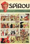 Cover for Spirou (Dupuis, 1947 series) #574