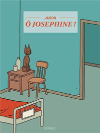 Cover Thumbnail for Ô Joséphine! (Atrabile, 2019 series)