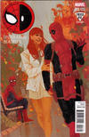 Cover Thumbnail for Spider-Man / Deadpool (2016 series) #1 [Variant Edition - Fried Pie - Phil Noto Cover]