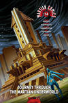 Cover for Martian Comics (Martian Lit, 2014 series) #14