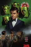 Cover for Martian Comics (Martian Lit, 2014 series) #10