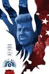 Cover for Martian Comics (Martian Lit, 2014 series) #6