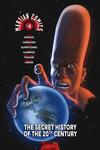 Cover for Martian Comics (Martian Lit, 2014 series) #4