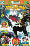 Cover Thumbnail for Aquaman Giant (2019 series) #2 [Direct Market Edition]