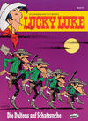 Cover for Lucky Luke (Egmont Ehapa, 1977 series) #27 - Die Daltons auf Schatzsuche