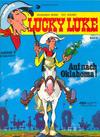 Cover for Lucky Luke (Egmont Ehapa, 1977 series) #29 - Auf nach Oklahoma!