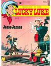 Cover for Lucky Luke (Egmont Ehapa, 1977 series) #38