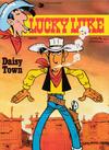 Cover for Lucky Luke (Egmont Ehapa, 1977 series) #40 - Daisy Town