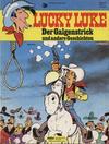 Cover for Lucky Luke (Egmont Ehapa, 1977 series) #42