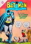 Cover for Batman (Editorial Novaro, 1954 series) #260
