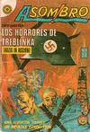 Cover for Asombro (Editorial Novaro, 1970 series) #27