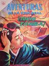 Cover for Aventuras de la Vida Real (Editorial Novaro, 1956 series) #80