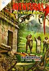 Cover for Aventuras de la Vida Real (Editorial Novaro, 1956 series) #18