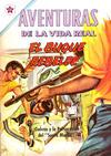 Cover for Aventuras de la Vida Real (Editorial Novaro, 1956 series) #81