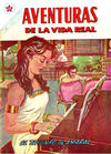 Cover for Aventuras de la Vida Real (Editorial Novaro, 1956 series) #70