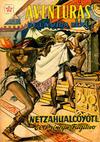 Cover for Aventuras de la Vida Real (Editorial Novaro, 1956 series) #23