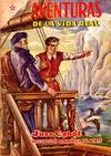 Cover for Aventuras de la Vida Real (Editorial Novaro, 1956 series) #9