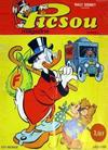 Cover for Picsou Magazine (Disney Hachette Presse, 1972 series) #32