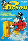 Cover for Picsou Magazine (Disney Hachette Presse, 1972 series) #67