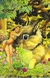 Cover for Cavewoman: Bunny Ranch (Amryl Entertainment, 2012 series)  [Special Edition - Budd Root]