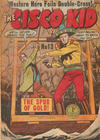 Cover for The Cisco Kid (Atlas, 1955 ? series) #13