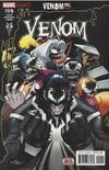Cover for Venom (Marvel, 2017 series) #159
