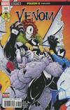 Cover for Venom (Marvel, 2017 series) #163