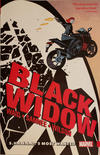 Cover for Black Widow (Marvel, 2016 series) #1 - S.H.I.E.L.D.'s Most Wanted