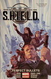 Cover for S.H.I.E.L.D. (Marvel, 2015 series) #1 - Perfect Bullets