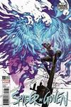 Cover for Spider-Gwen (Marvel, 2015 series) #27 [Yasmine Putri Phoenix Variant]