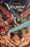 Cover for Voltron Legendary Defender (Lion Forge, 2017 series) #1