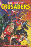 Cover for Mighty Crusaders (Archie, 2018 series) #1
