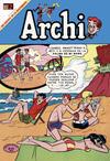 Cover for Archi (Editorial Novaro, 1956 series) #329