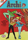 Cover for Archi (Editorial Novaro, 1956 series) #1116