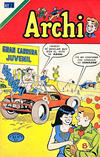 Cover for Archi (Editorial Novaro, 1956 series) #560