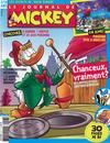 Cover for Le Journal de Mickey (Disney Hachette Presse, 1952 series) #3517