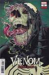 Cover for Venom: First Host (Marvel, 2018 series) #5 [Javier Garrón]